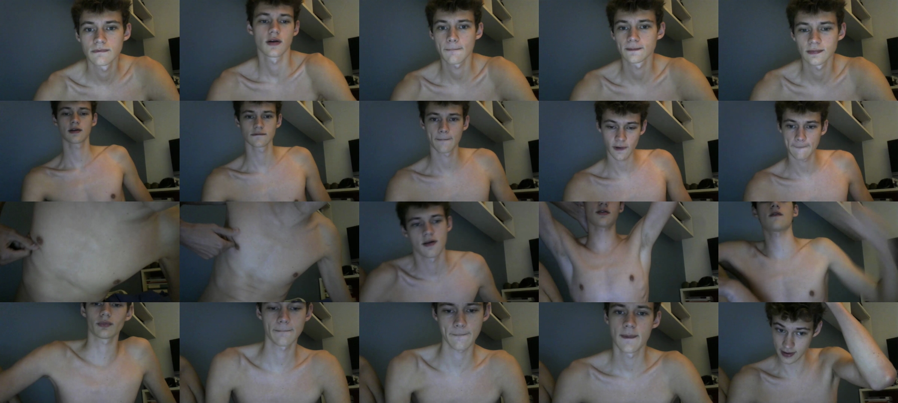 New_Twink2 Chaturbate 13-10-2021